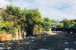 528 sqm -LOT FOR SALE IN NEARBY CIRCUIT MAKATI