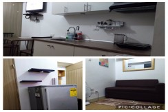 Condo Unit at Grace Residences Taguig for Lease